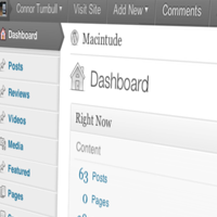 Link to12 useful customization and branding tweaks for the wordpress dashboard