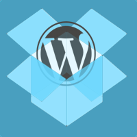 Preview for Backing Up WordPress With Dropbox