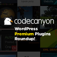 Preview for Top WordPress Plugins from CodeCanyon: November Edition