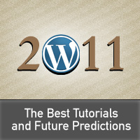 Preview for WordPress Year in Review: The Best Tutorials of 2011
