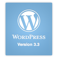 Link toWordpress 3.3 what's new screencast
