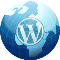 Wordpress global options