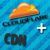 Preview for Activating Ludicrous Speed: Combine CloudFlare With a CDN on Your Blog