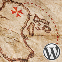 Treasure in the wordpress codex