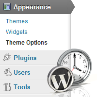 Link toConfigure jquery plugins via wordpress admin